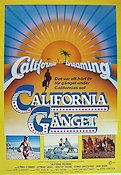 Californiagänget 1981 poster Glynnis O´Connor