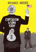 Capitalism A Love Story 2009 poster Michael Moore