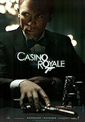 Casino Royale Poster 70x100cm advance RO original