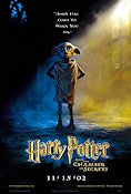 Chamber of Secrets Poster 68x102cm USA B RO original