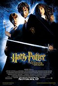 Chamber of Secrets Poster 68x102cm USA RO original