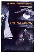 China Moon 1994 poster Ed Harris John Bailey