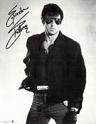 Cobra 1986 poster Sylvester Stallone George P Cosmatos