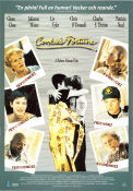 Cookie´s Fortune 1998 poster Glenn Close Robert Altman