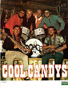 Cool Candys 1974 affisch