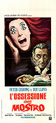 Corruption 1969 poster Peter Cushing