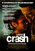 Crash Poster 70x100cm RO original