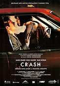 Crash Poster 70x100cm FN folded original