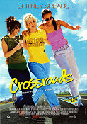 Crossroads 2002 poster Britney Spears