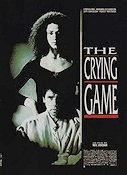 The Crying Game Poster France FN-NM 120x160 original