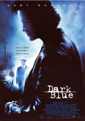 Dark Blue Poster 70x100cm RO original