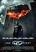The Dark Knight Poster 70x100cm RO original