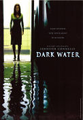 Dark Water Poster 70x100cm RO original