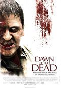 Dawn of the Dead 2004 poster Sarah Polley Zack Snyder