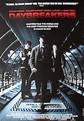 Daybreakers Poster 70x100cm RO original
