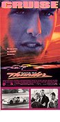 Days of Thunder Poster 30x70cm FN original