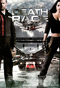 Death Race 2008 poster Jason Statham Paul WS Anderson