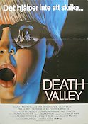 Death Valley Poster 70x100cm FN original