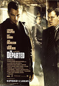 The Departed Poster 70x100cm RO original