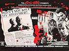 Didn't You Kill My Brother? 1988 poster