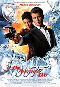 Die Another Day Poster 70x100cm RO original