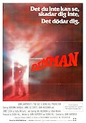 Dimman 1980 poster Jamie Lee Curtis John Carpenter