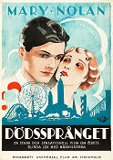 Dödssprånget 1930 poster Mary Nolan William Janney