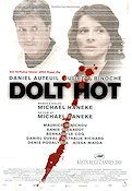 Dolt hot Poster 70x100cm RO original