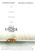 Dolt under ytan 2000 poster Harrison Ford Robert Zemeckis