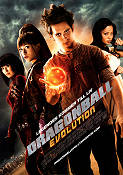 Dragonball Evolution Poster 70x100cm RO original