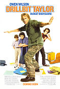Drillbit Taylor Poster 68x100cm USA RO original