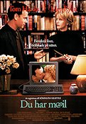 Du har mail 1998 poster Tom Hanks Nora Ephron
