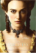 The Duchess Poster 70x100cm RO original
