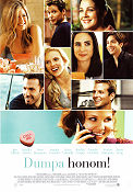 Dumpa honom 2009 poster Jennifer Aniston