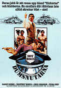 Dumsnutarna 1980 poster Harry Reems Claude Fournier