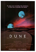 Dune Poster 70x100cm advance FN original