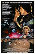 Dune Poster 68x102cm USA GD original