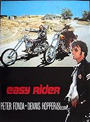 Easy Rider Poster reproduction D RO 69x94