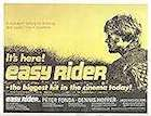 Easy Rider Poster FN 30x22 mini original