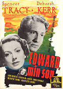 Edward min son 1949 poster Spencer Tracy George Cukor