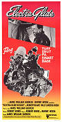 Electra Glide in Blue 1974 poster Robert Blake James William Guercio
