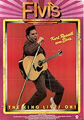 Elvis the Movie Poster 70x100cm FN original