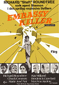 Embassy Killer Poster 70x100cm FN original