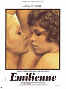 Emilienne 1975 poster Betty Mars