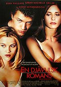 En djävulsk romans 1999 poster Ryan Phillippe