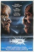 Enemy Mine Poster 68x102cm USA B NM original