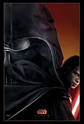 Episode III Revenge of the Sith Poster 68x100cm USA advance RO original
