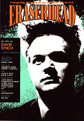 Eraserhead David Lynch filmaffisch 1993