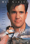 Evigt ung 1992 poster Mel Gibson