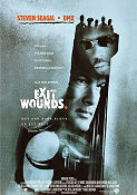 Exit Wounds 2001 poster Steven Seagal Andrzej Bartkowiak